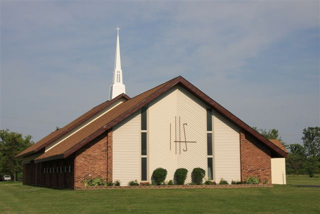 United In Christ Lutheran Church